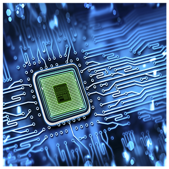 Electronic Manufacturing Services - Clear Blue Engineering